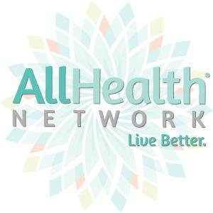 A Wholehearted Thank You to AllHealth Network!